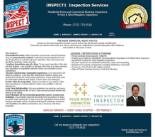 Inspect1 Inspection Service